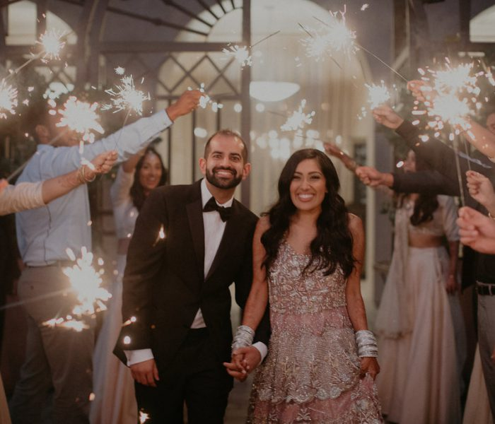 REAL WEDDING VIDEO: DREAMY, DANCE-FILLED WEDDING AT SERRA PLAZA FEATURED ON MARTHA STEWART WEDDINGS
