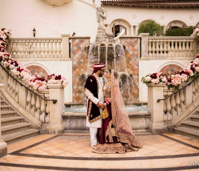 REAL WEDDING VIDEO: REGAL INDIAN WEDDING WEEKEND FOR RASHI AND HIREN