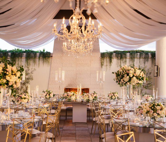 AN INTERTWINED EVENT: PRETTIEST PERSIAN WEDDING AT MONARCH BEACH RESORT