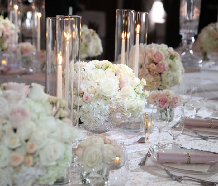 AN INTERTWINED EVENT: ELEGANT AND TIMELESS WEDDING AT VIBIANA