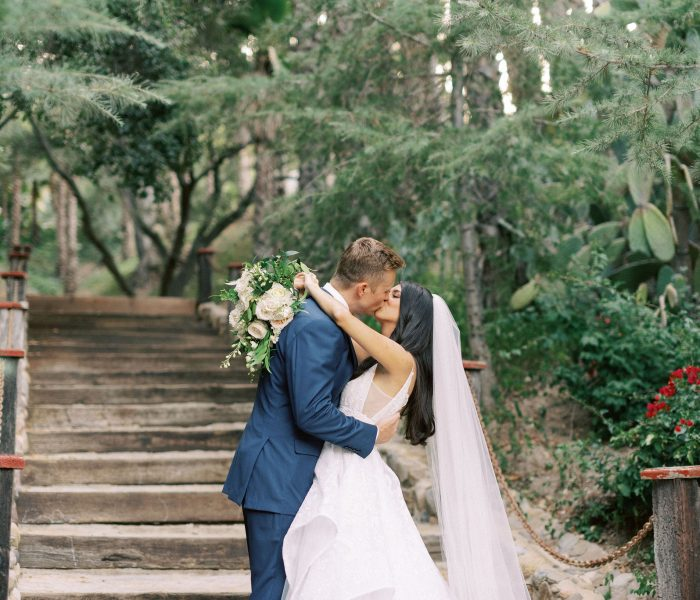AN INTERTWINED EVENT: A WEDDING STRAIGHT OUT OF A FAIRYTALE AT RANCHO LAS LOMAS