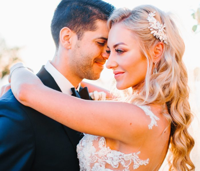 REAL WEDDING VIDEO: DEVIN AND PETER'S ROMANTIC WEDDING AT THE RITZ CARLTON
