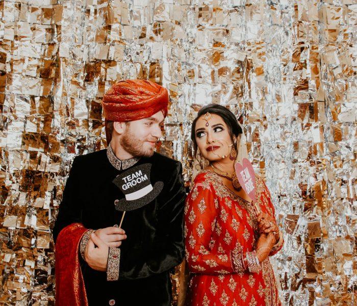 AN INTERTWINED EVENT: A MODERN MULTICULTURAL WEDDING IN LAGUNA BEACH