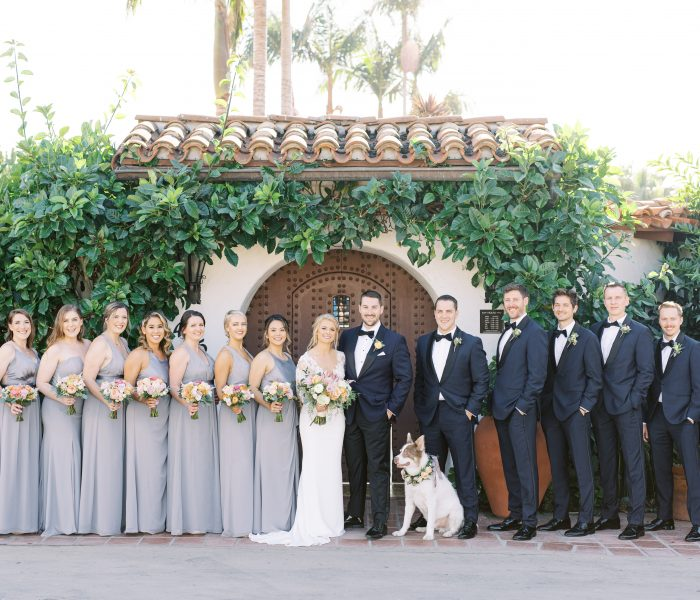 AN INTERTWINED EVENT: A COLORFULLY WHIMSICAL WEDDING AT CASA ROMANTICA