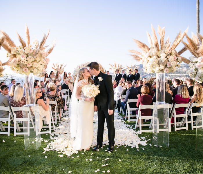 AN INTERTWINED EVENT: COASTAL GLAM AT THE RITZ CARLTON