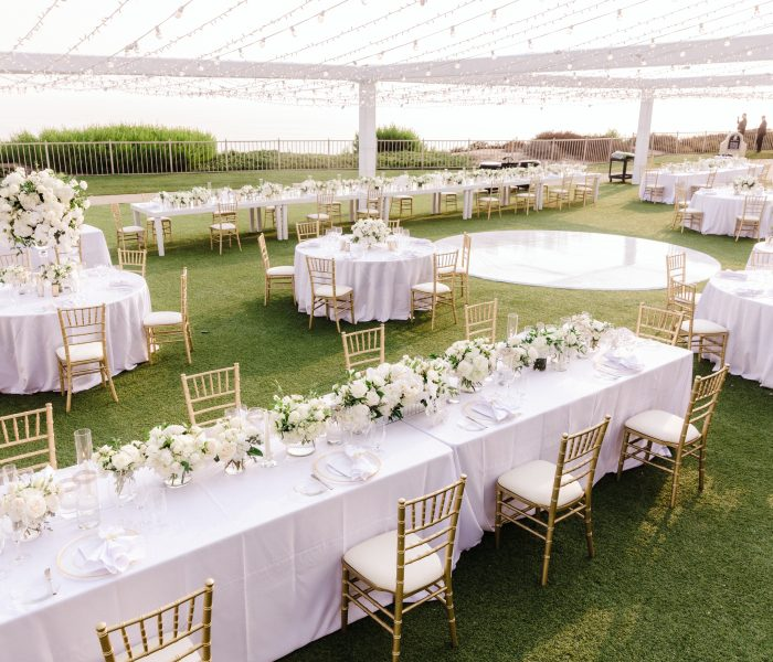 REAL WEDDING VIDEO: A CLASSIC SEASIDE WEDDING AT THE RITZ-CARLTON, LAGUNA NIGUEL