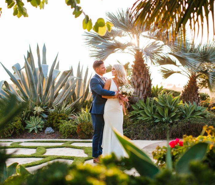REAL WEDDING VIDEO: A ROMANTIC, CHIC WEDDING AT WALDORF ASTORIA MONARCH BEACH