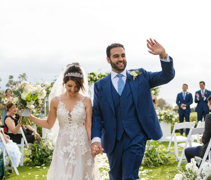 REAL WEDDING VIDEO: A WEDDING DREAM COME TRUE AT THE WALDORF ASTORIA MONARCH BEACH