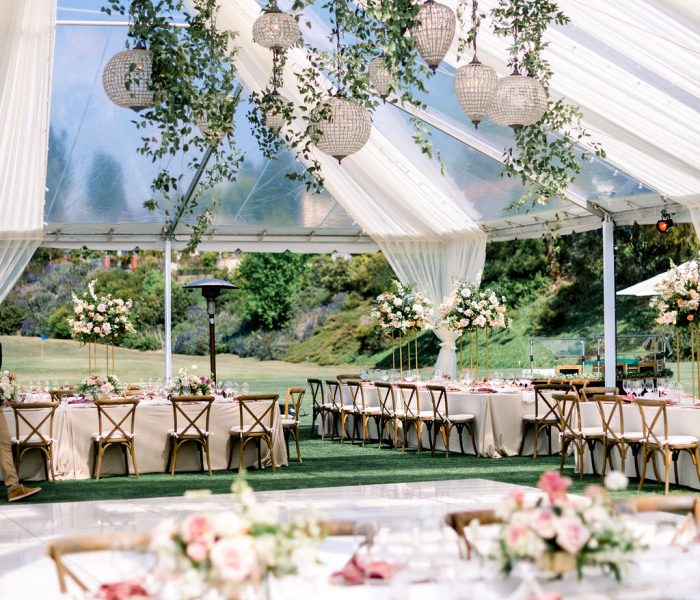 AN INTERTWINED EVENT: AN ELEVATED GARDEN PARTY AT BIG CANYON COUNTRY CLUB
